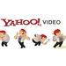 Griff, Yahoo! Video mascot guy