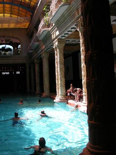 Hotel Terme Delle Nazioni Padova