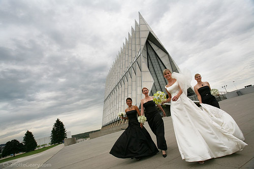 Colorado Springs Weddings