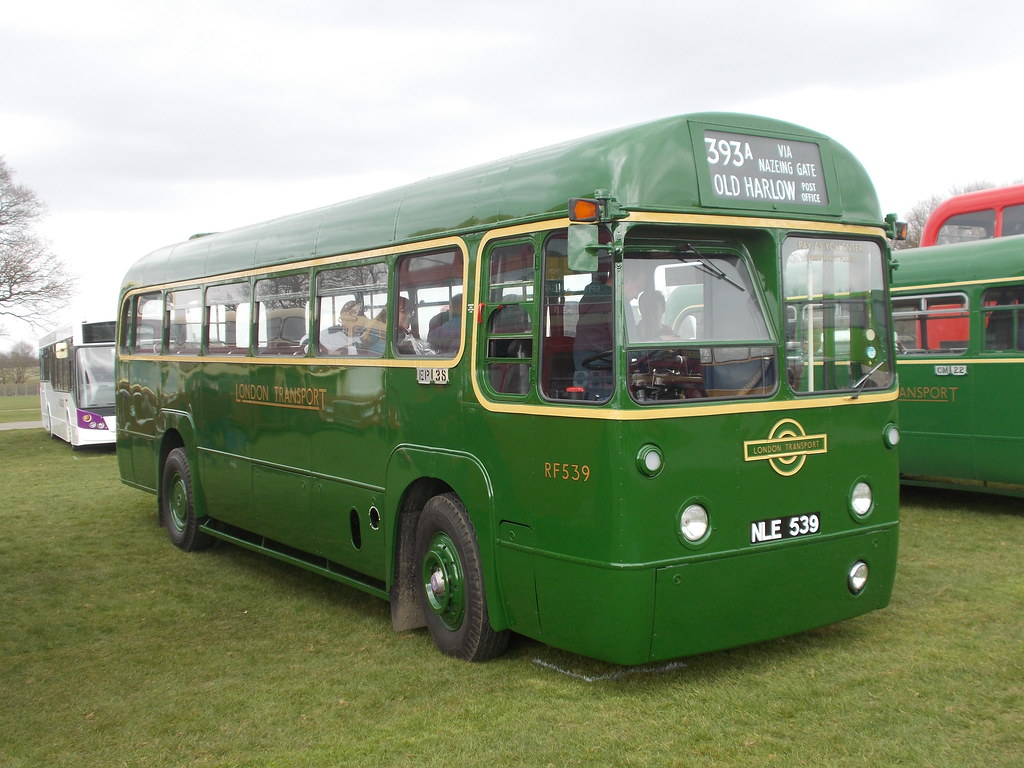 rf 539 at the kent showground a offside view of keit flickr