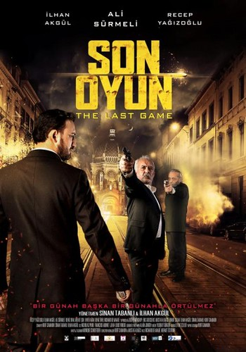 Son Oyun - The Last Game