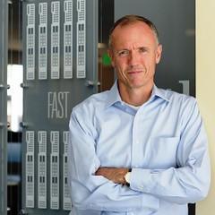 Tom Gillis, VMware