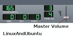 lmms-linuxandubuntu-master-volume