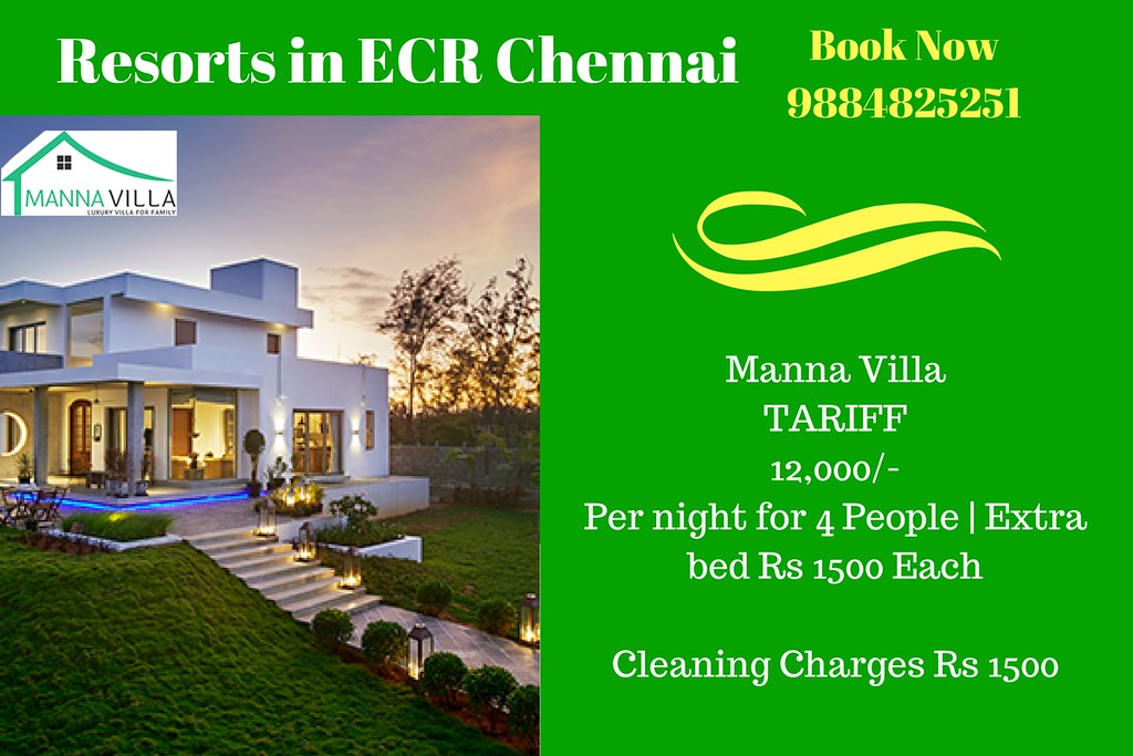 Resorts in ecr chennai resorts in mahabalipuram looking flickr for Cheap resorts in ecr with swimming pool