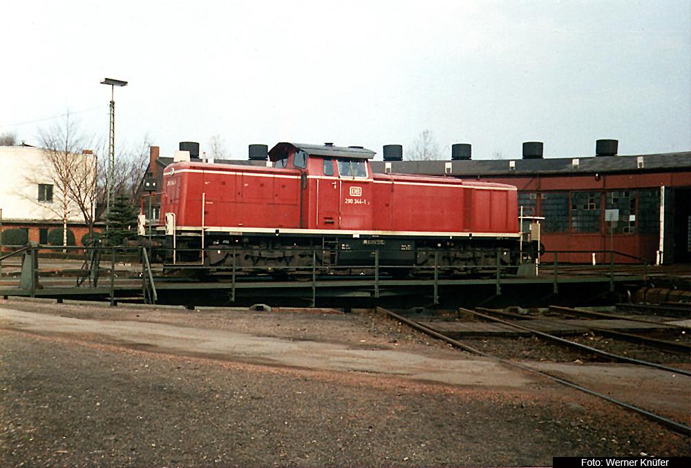 290 344, Bw Stolberg, März 1980