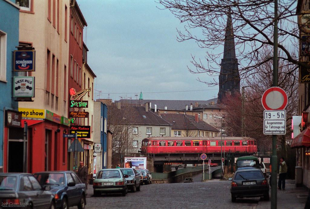 Puf Bochum