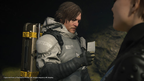 Death Stranding - 28 | by PlayStation Europe