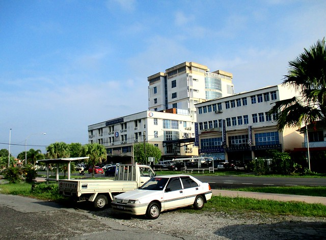 KPJ Sibu Medical Centre