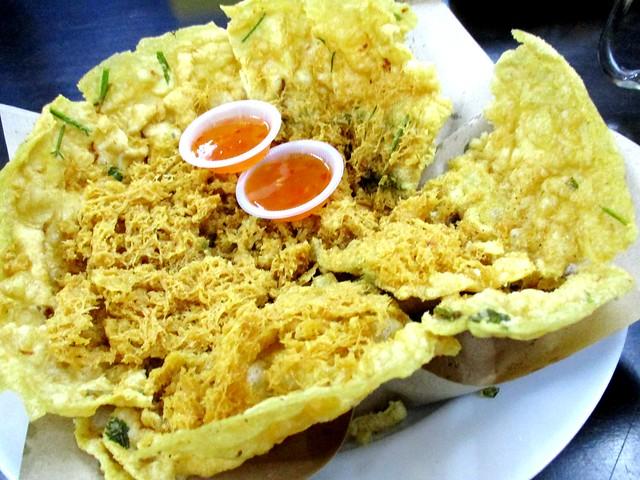 SRC Food Court or chian, Kuching style