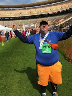 Knoxville half marathon 2018 | by Joelk75