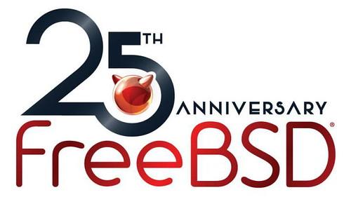 25thFreeBSD