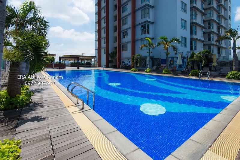 The EveRich căn hộ cao cấp có hồ bơi riêng 33