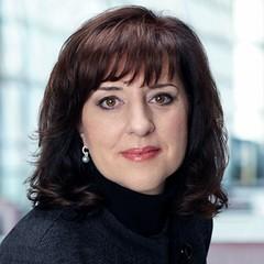 Mary McDowell, Polycom