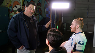 Speaking with Director Greg Grunberg | by Parkzer
