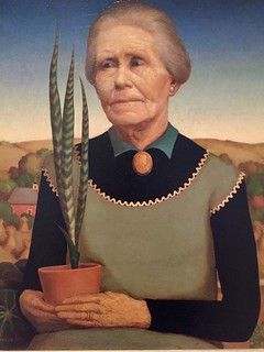 1-6 Grant Wood at The Whitney | by MsSusanB