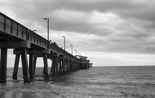 Fishing Pier.img35mm.1051 | by danvil33