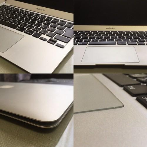 MacBook 11-inch (Mid 2011) sayonara