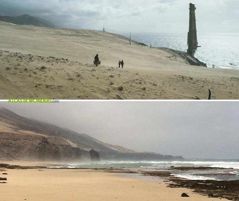 Han Solo movie where filmed