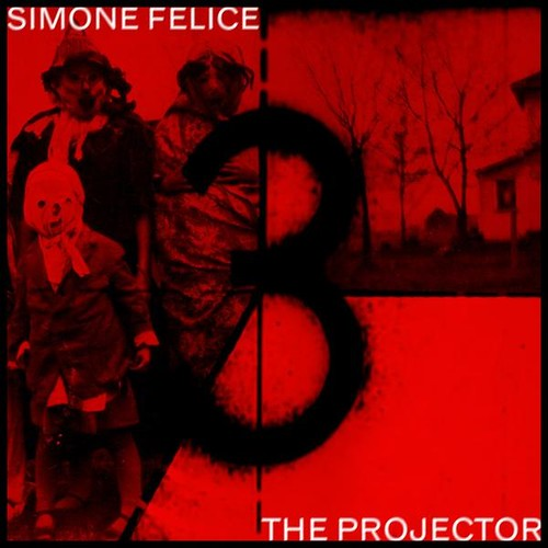 Simone Felice - The Projector | by jocastro68