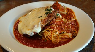 ~Chicken Parm~ | by ~☮Rigs Rocks☮~