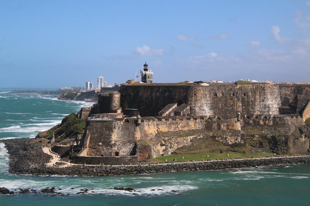 Image result for castillo san felipe del morro