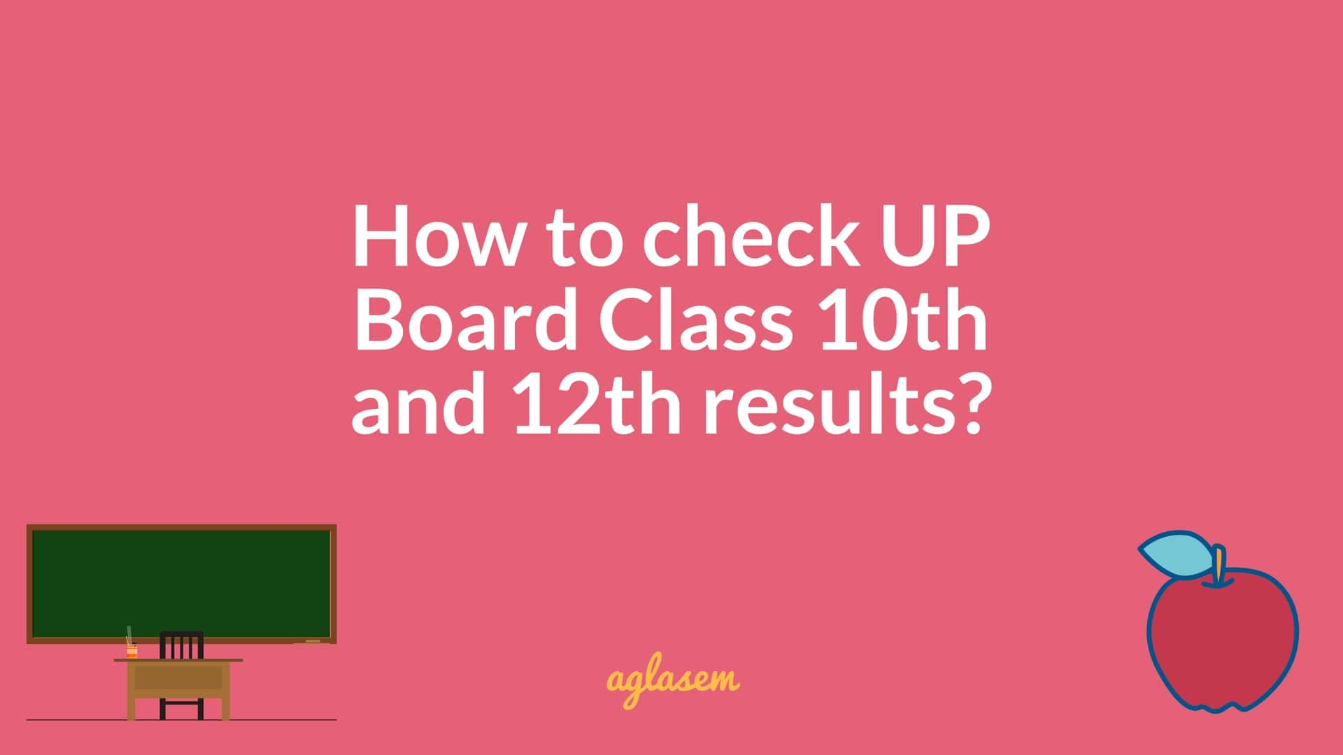 UP Board Result 2018: Will result be announced in April or June?