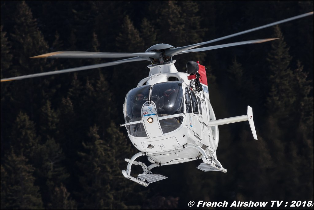 Fly Courchevel 2018 - Altiport Courchevel , Meeting Aerien 2018