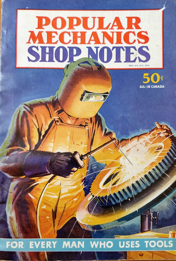 popular mechanics shop notes leighklotz flickr