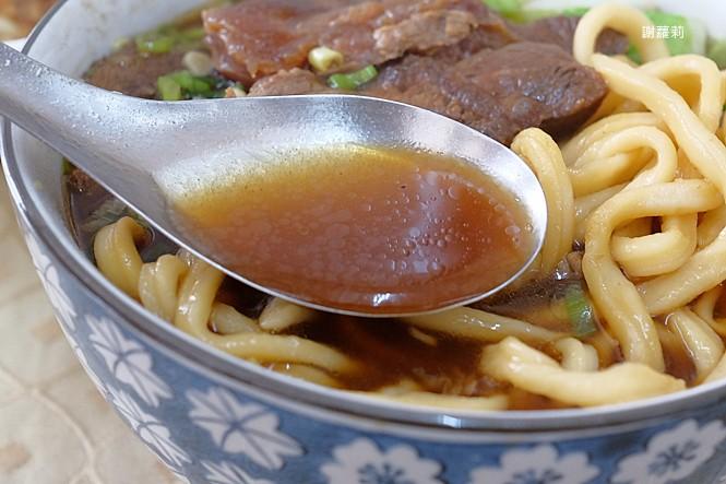 40767097245 bb71c23fed b - 孫山東家常麵 | 牛肉塊疊成小山高,這間被喻為台中最好吃的牛肉麵你吃過了嗎?