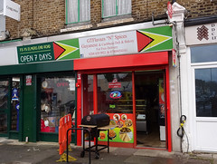 Picture of GT Flavazs N Spices, SE20 7UU