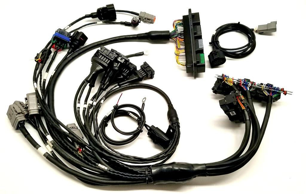 gen5 dodge viper proefi pro128 wiring harness www dav flickr 2005 dodge viper wiring harness gen5 dodge viper proefi pro128 wiring harness www davidaiwase