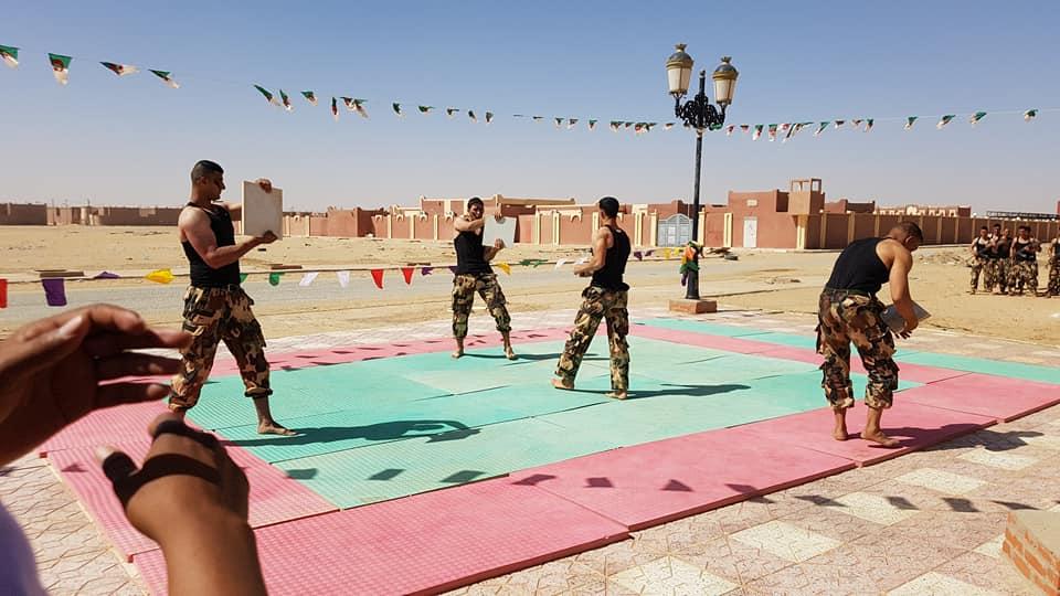موسوعة الصور الرائعة للقوات الخاصة الجزائرية - صفحة 63 27610821957_687623e585_o