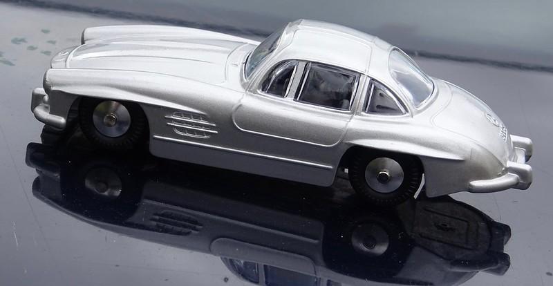 Ma Mercedes 300 SL Gullwing 39325926170_c168e2e9e1_c