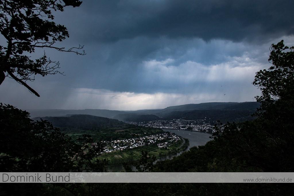 Klettersteig Rhein : Der rhein mittelrhein klettersteig boppard flickr