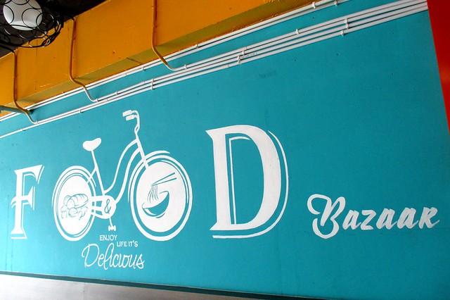 Food Bazaar 2