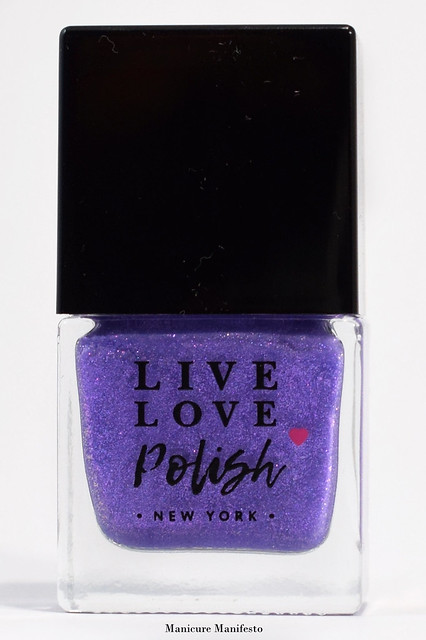 Live Love Polish Lady's Slipper Review