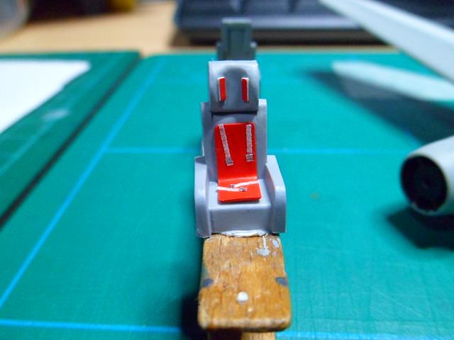 Défi moins de kits en cours : Rockwell B-1B porte-clé [Airfix 1/72] *** Abandon en pg 9 - Page 3 40887519194_e446b74e7c_z