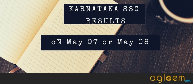 Reports Suggest That Karnataka SSLC Result 2018 Could Come On May 7 or 8