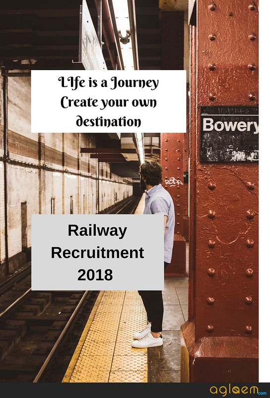 Railway Recruitment 2018: More than 2 crore applications received by Indian Railways