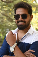 Nandoo Latest Stills