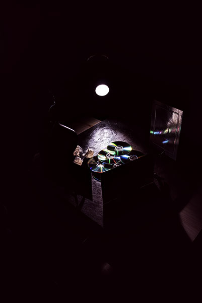 Set fotografia buñuelos