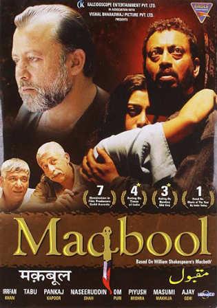 Maqbool 2003 Dvdrip 300mb Full Hindi Movie Download 480p Flickr