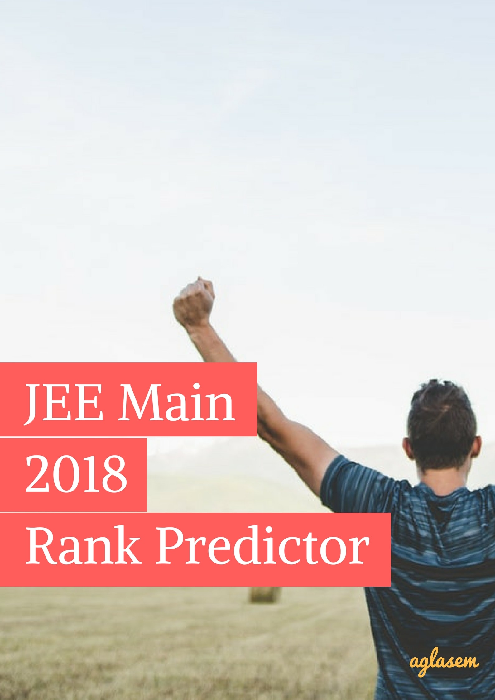 JEE Main 2018 Rank Predictor