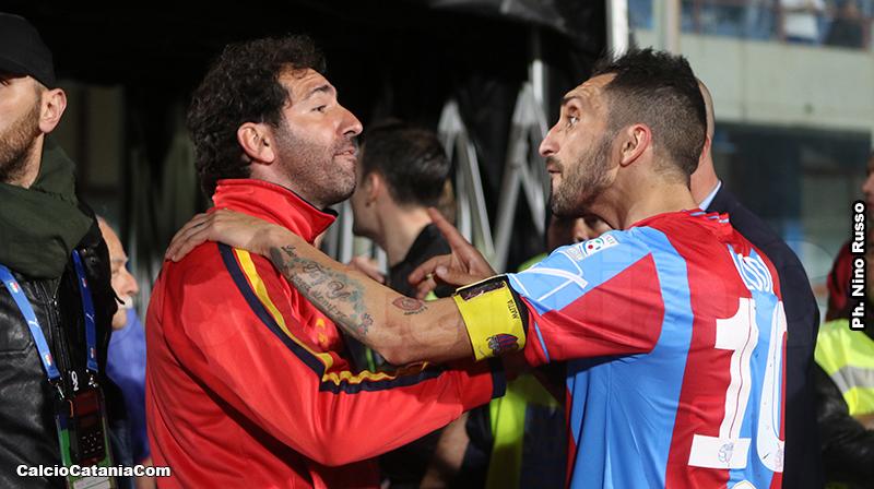 Catania-Juve Stabia 0-0: le pagelle rossazzurre
