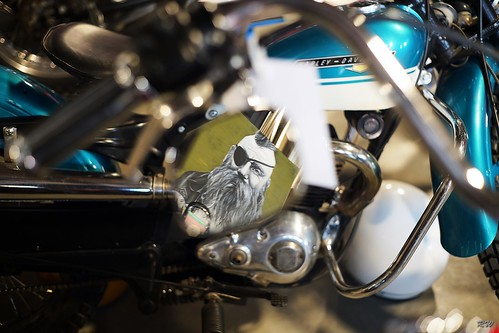 The Growler Vintage Motocycle Show | by RW photo 1