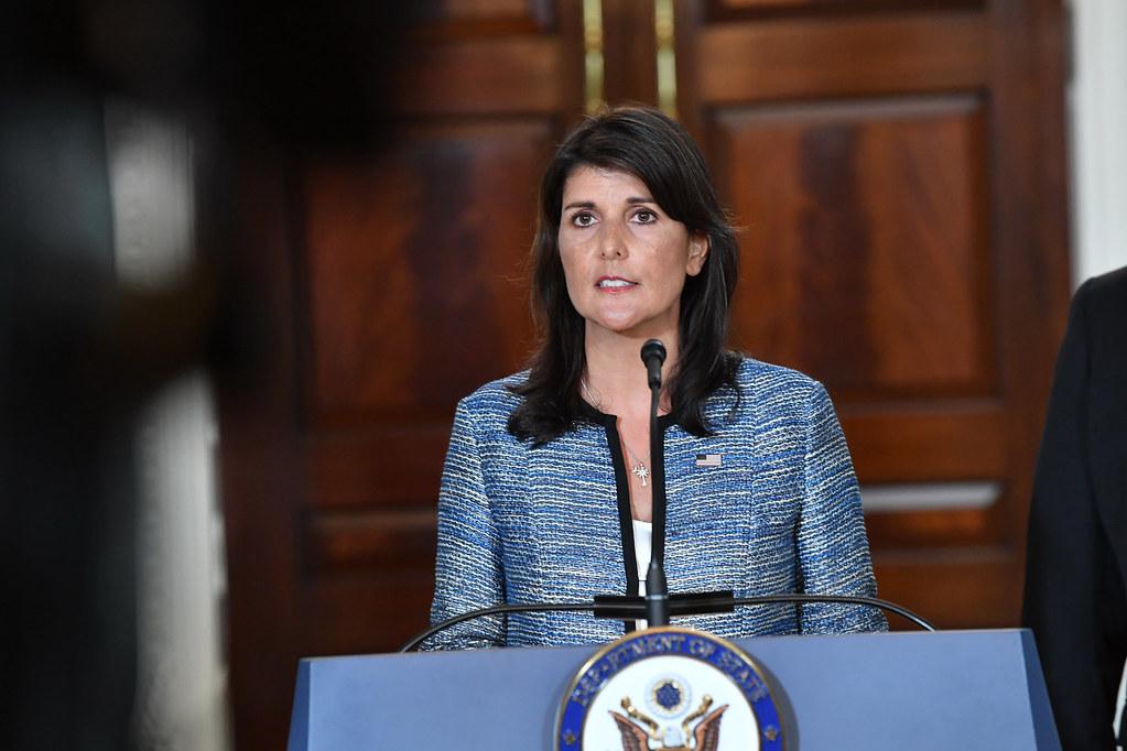 "USA fordern ""Ende der Tyrannei"" in Nicaragua"