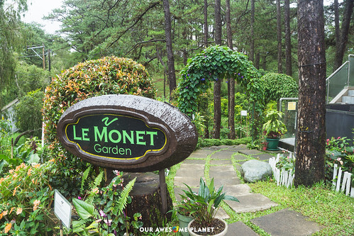 Le Monet Baguio | by OURAWESOMEPLANET: PHILS #1 FOOD AND TRAVEL BLOG