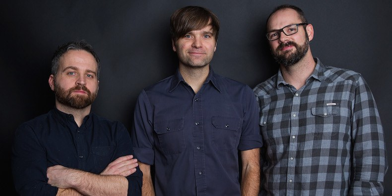 "Death Cab For Cutie confirman nuevo disco y estrenan video y sencillo: ""Gold Rush"""