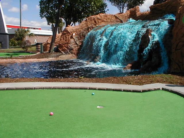 Myrtle Beach Golf In December
