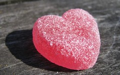 Candy Heart | by mimmi